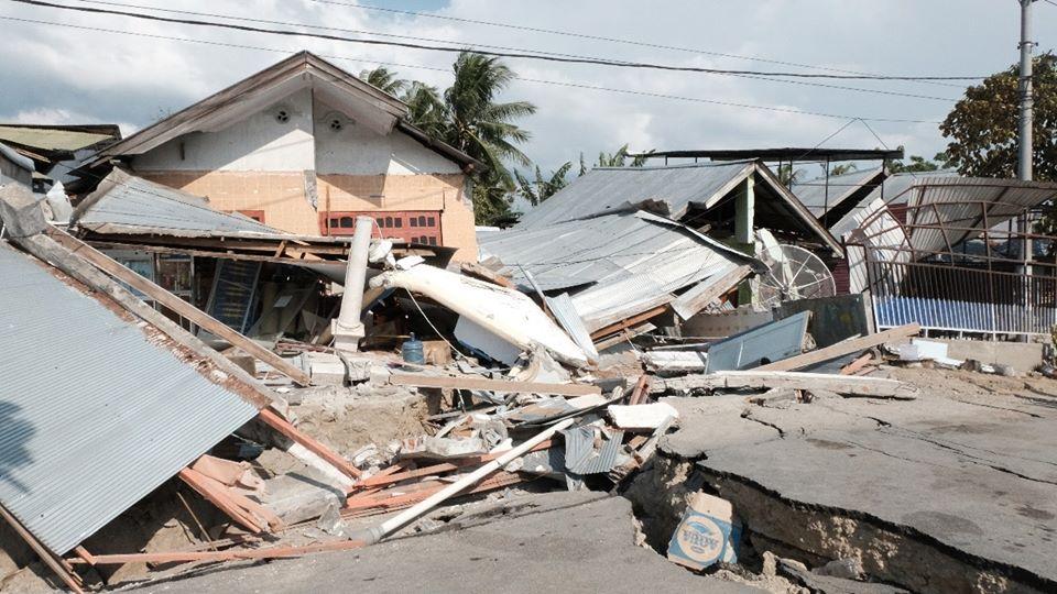 Pentingnya Pendidikan Penanggulangan Darurat dan Bencana